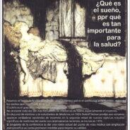 ¿QUÉ ES EL SUEÑO, POR QUÉ ES TAN IMPORTANTE PARA LA SALUD? con Marta Montanè i Mur